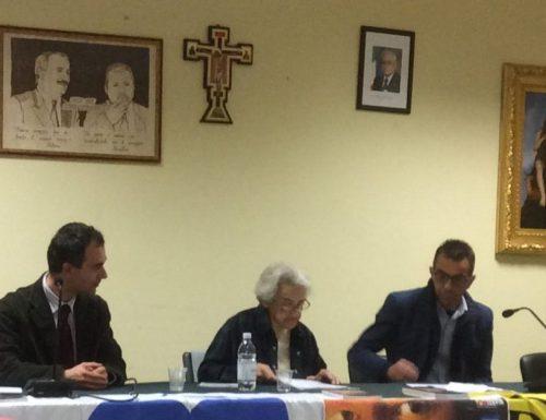 Lettera al Presidente del Consiglio Regionale calabrese, Nicola Irto